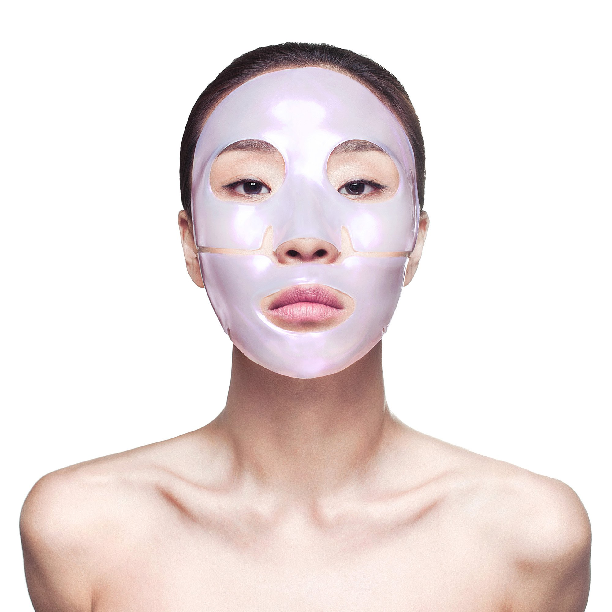 Face Mask: Hydrogel Face Mask