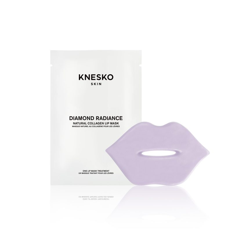 Diamond Lip Mask