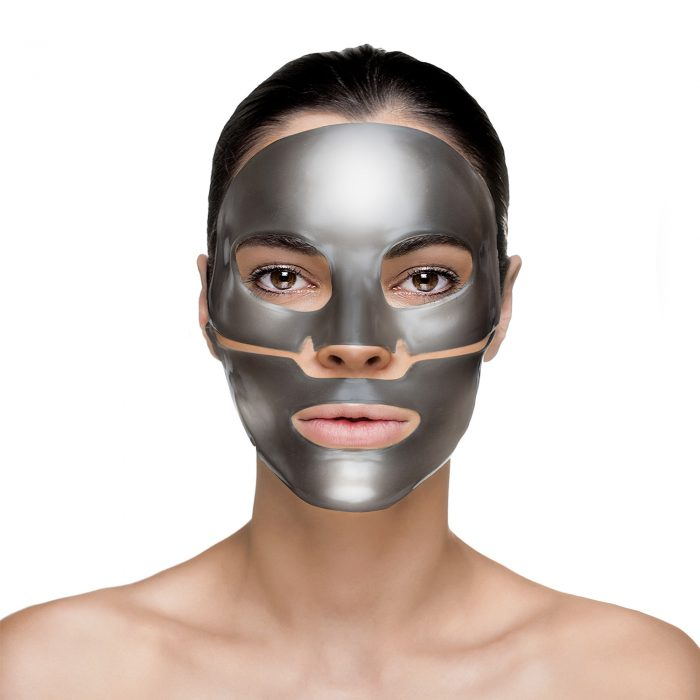 Black Pearl Detox Face Mask