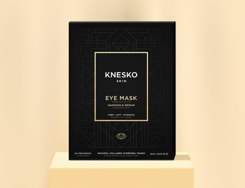 Gold Eye Masks: A Luxurious Way to Nourish Under Your Eyes