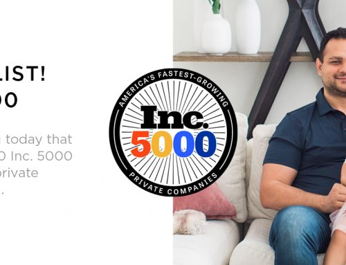 Honored: KNESKO Named to the Inc.5000 List!