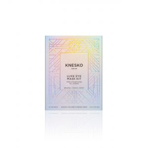 KNESKO Luxe Eye Masks Box