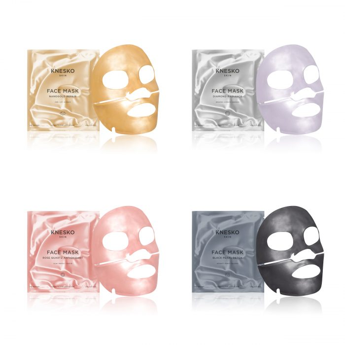 Knesko Luxe Face Masks