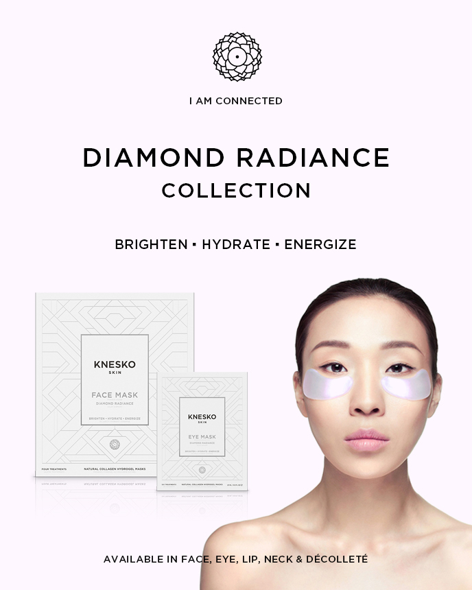 Knesko Diamond Repair Collection - Face, Eye, Neck & Decollete