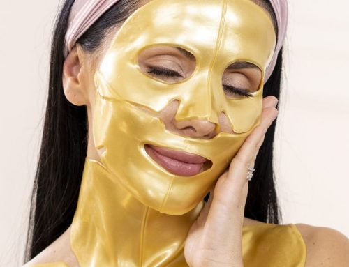 Do Gold Face Masks Really Work?