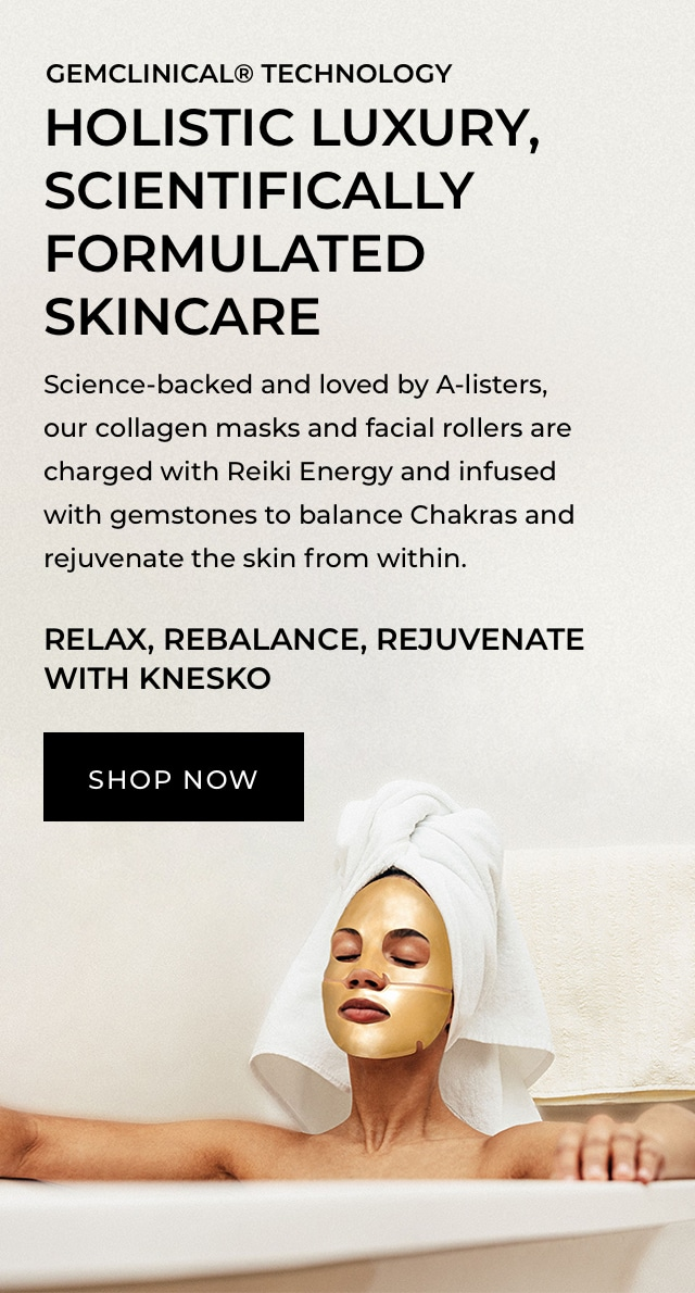 Holistic Luxury, Scientifically Formulated Skincare