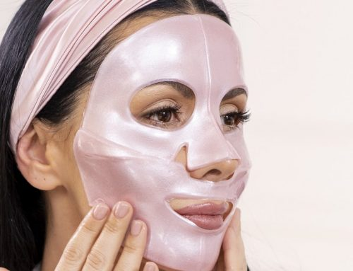 What Does an Antioxidant Face Mask Do?