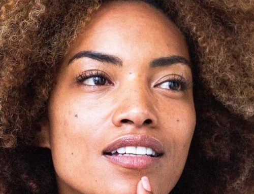 How Can I Improve My Skin in My 40s?